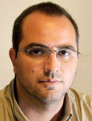 Daniel Caselles