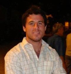Gabriel Roizner es el CEO de KienVe, startup ganadora de PS10.