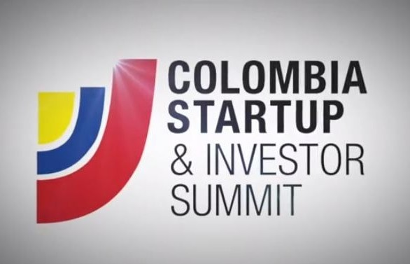Colombia Startup and Investor Summit 2013