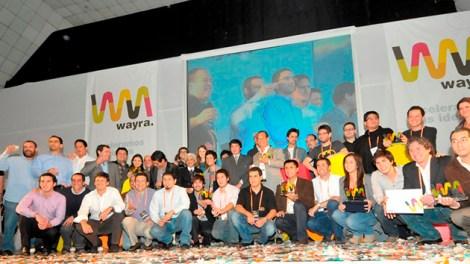 Ganadores Wayra Perú (6)