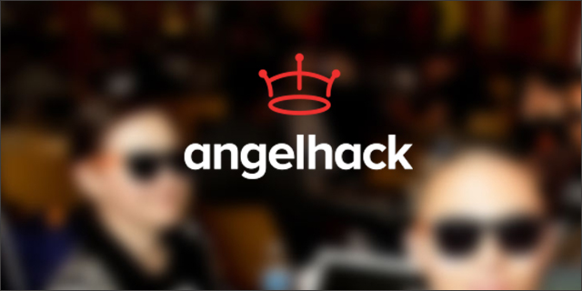 AngelHack 2013
