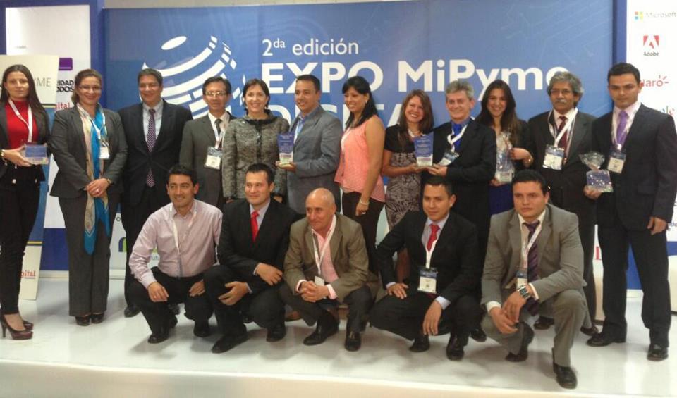 Premios Partner Digital