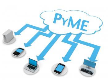pymes conectadas