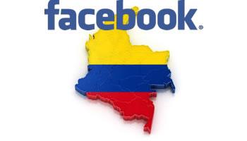 Facebook-en-Colombia