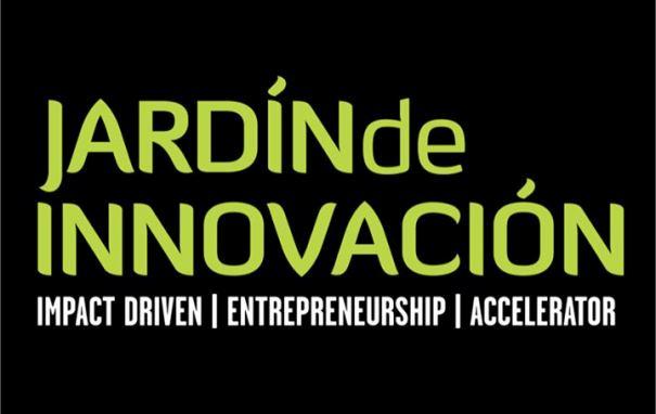 Jardín de Innovación