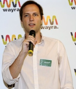 Mariano Rodríguez Colombelli