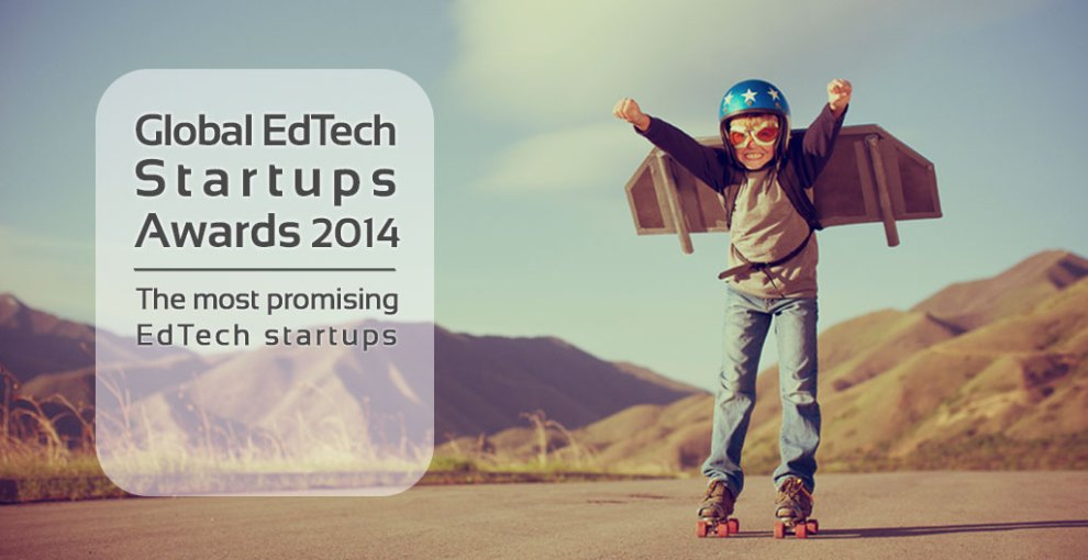 Global EdTech Startups Awards 2014