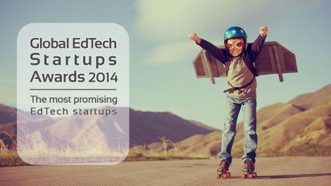 Global EdTech Startups Awards 2014