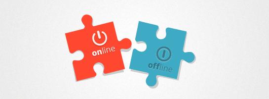 online-offline