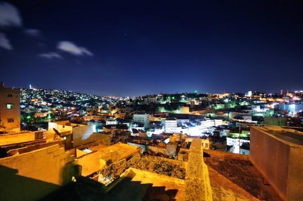 Amman_Jordan_shutterstock