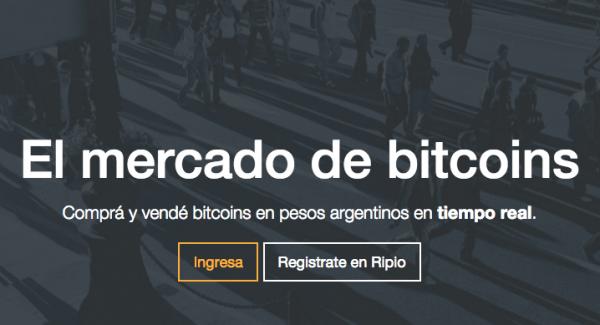 Ripio exchange