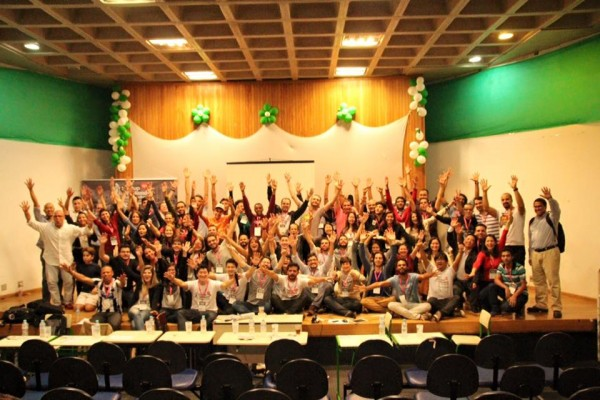 Startup Weekend Brasil