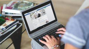 Facebook - pymes - publicidad