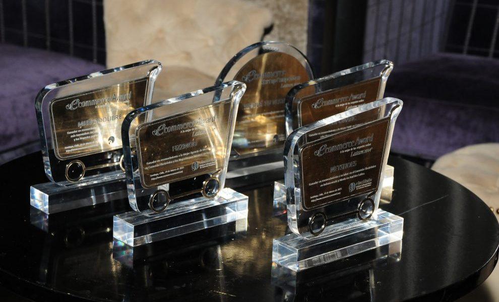 MercadoLibre - Ecommerce Award