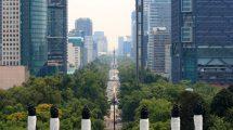 Paseo de la Reforma - Ciudad de México