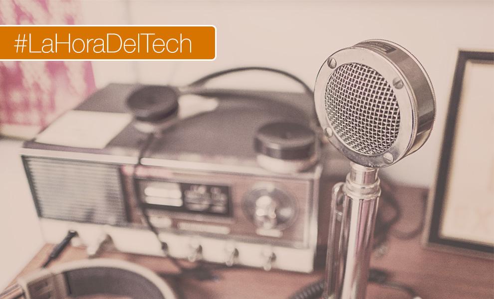 #LaHoraDelTech: Explorando el futuro de la Realidad Virtual y Aumentada con Homero Rojas