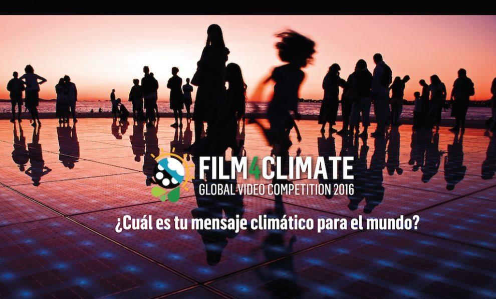 Film4Climate 2016