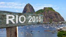 2016 Olympic Games, Rio de Janeiro - Juegos Olímpicos