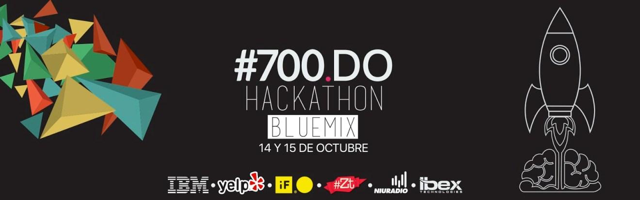 Hackathon 700.DO