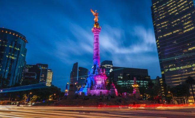 México - IoT - Internet de las Cosas
