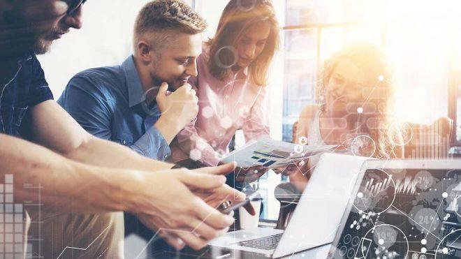 Startups - Coworking