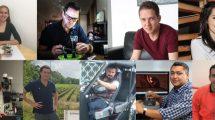 Innovadores Menores de 35 Colombia