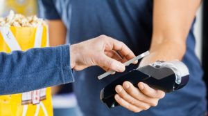 nfc-payment - pagos electrónicos