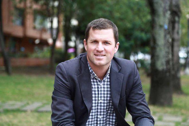Peter Ostroske Emprendedor de Ofi.com.co