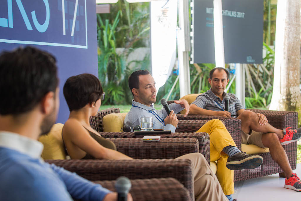 MITA TechTalks pone la atención de inversionistas de Silicon Valley en los emprendedores mexicanos