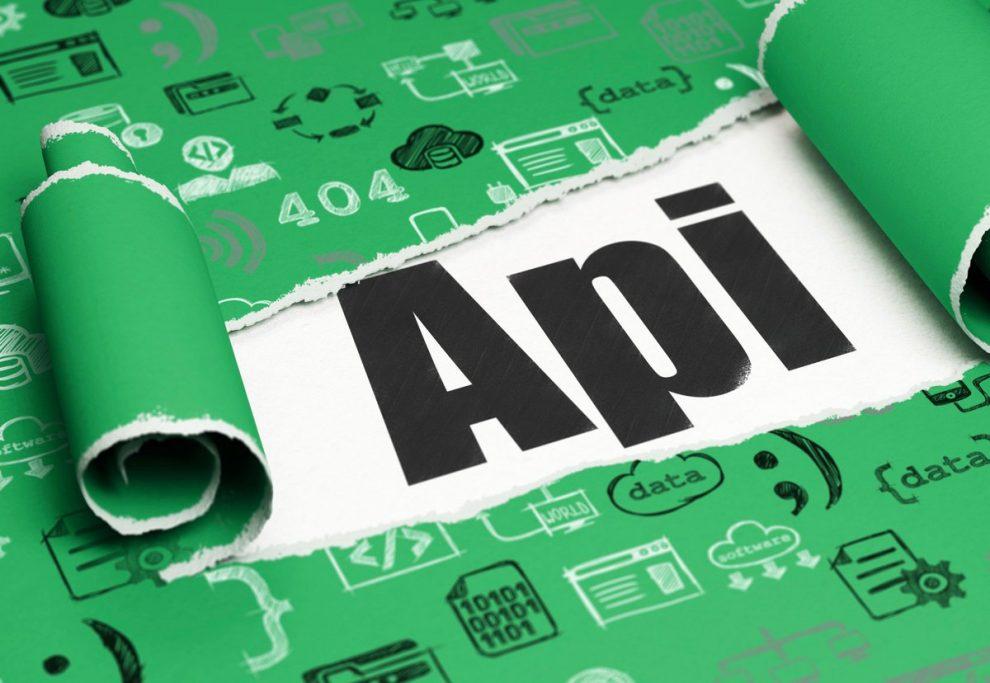 Apificación: El potencial de las API para generar nuevos modelos de negocio