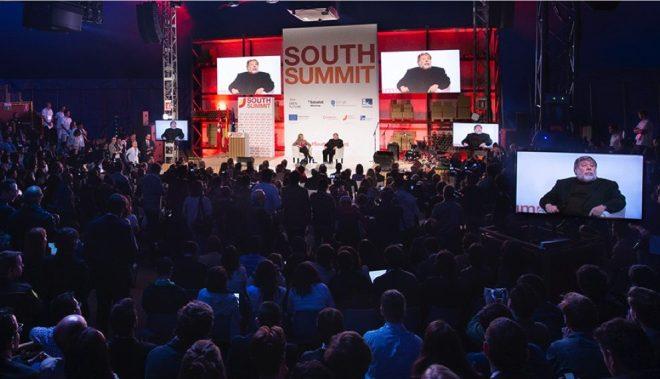 South Summit - Fintech - Destácame