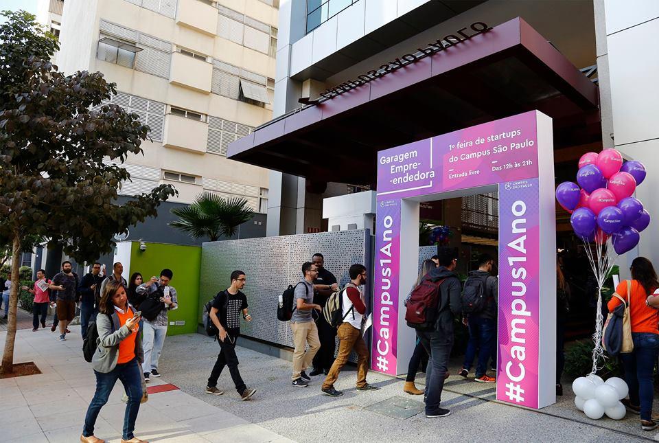 Google busca startups FinTech latinoamericanas para programa de inmersión en Sao Paulo