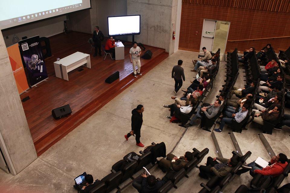 Perú Tech Meetup muestra el talento creativo de los peruanos