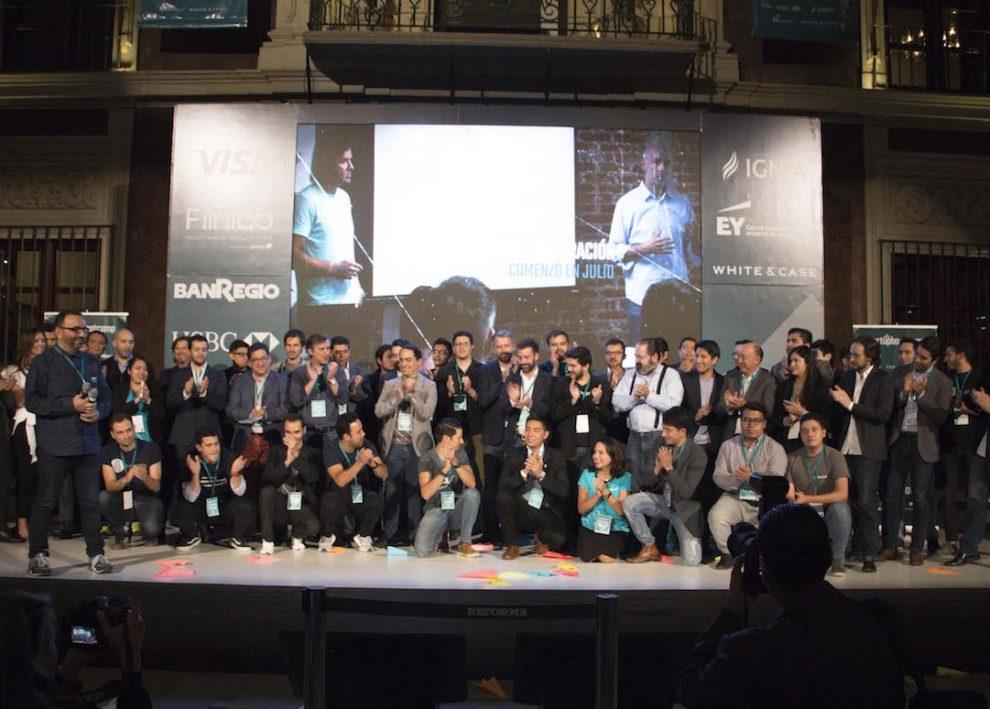 La primera generación de Startupbootcamp FinTech en América Latina