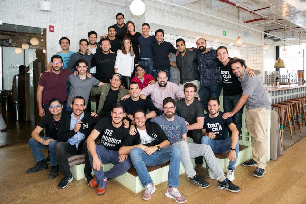 Los 12 emprendimientos latinoamericanos que seducen a 500 Startups