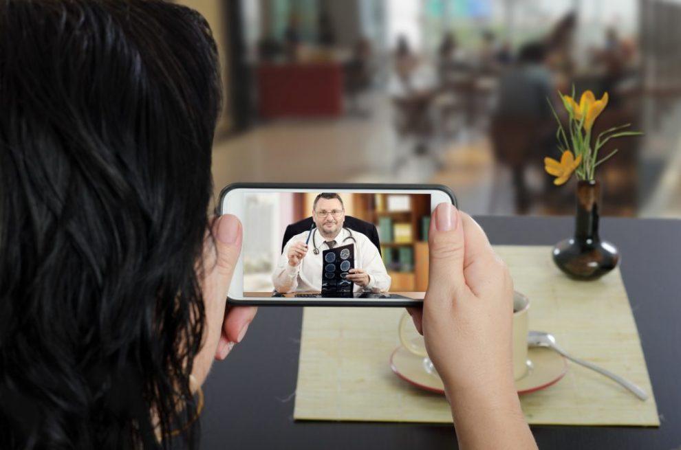 La telemedicina es el futuro y este emprendedor ecuatoriano lo sabe bien