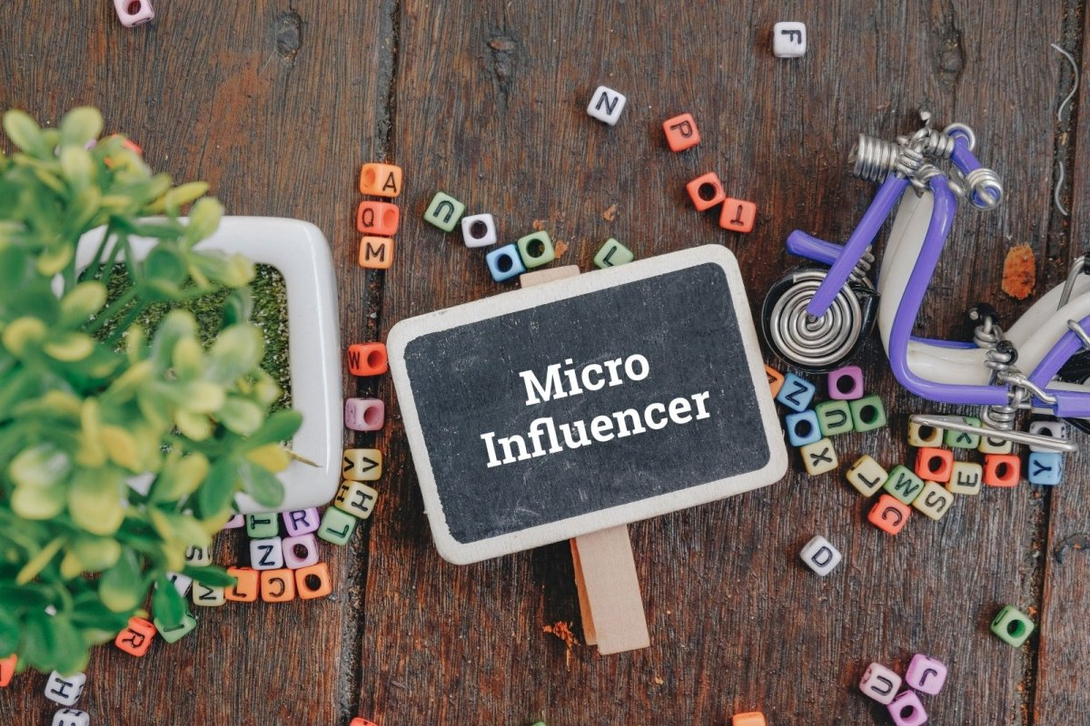 Cinco tendencias en el marketing digital con 'microinfluencers' para 2018