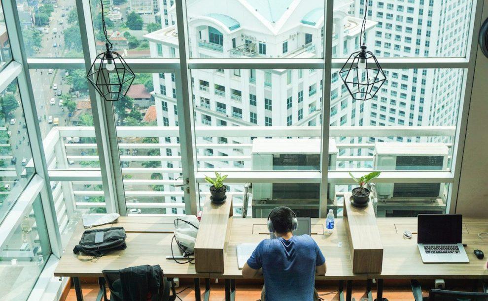 Oportunidades para alcanzar el éxito en los negocios desde un coworking