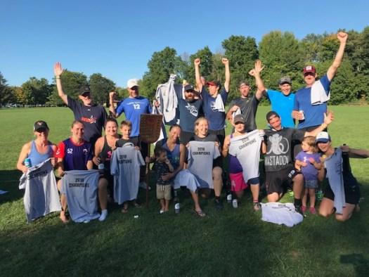 Top Winners of Harvest 2018
