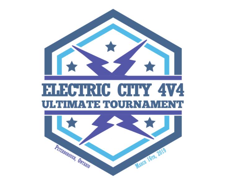 Electric City 4x4