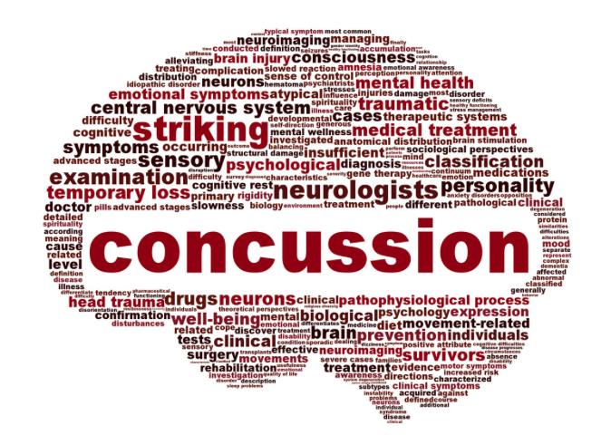 Concussion Image