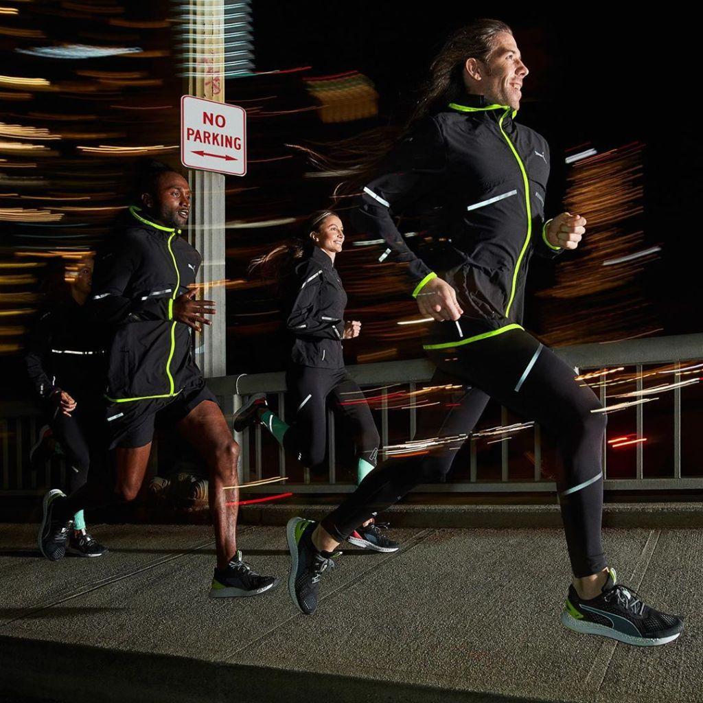 Proplate τεχνολογία σε αθλητικά παπούτσια