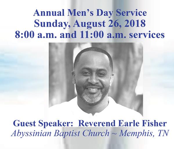 Church Abyssinian Missionary Baptist
