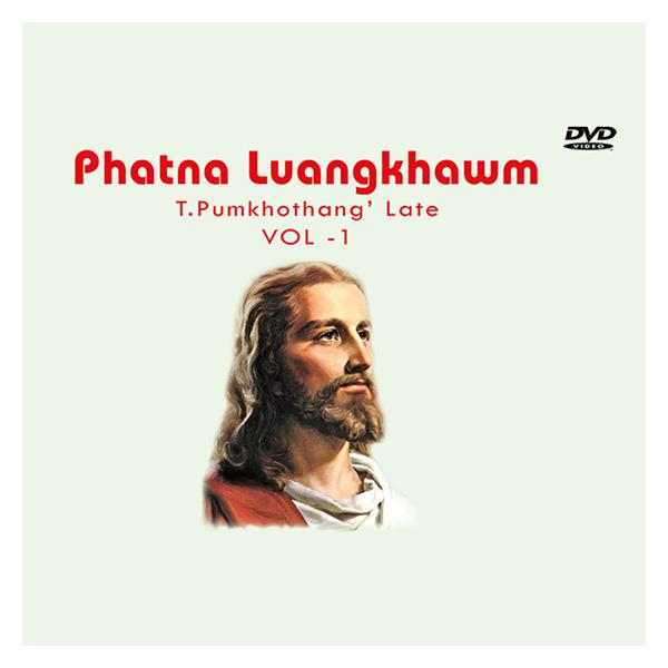 Phatna Luangkhawm Vol – I