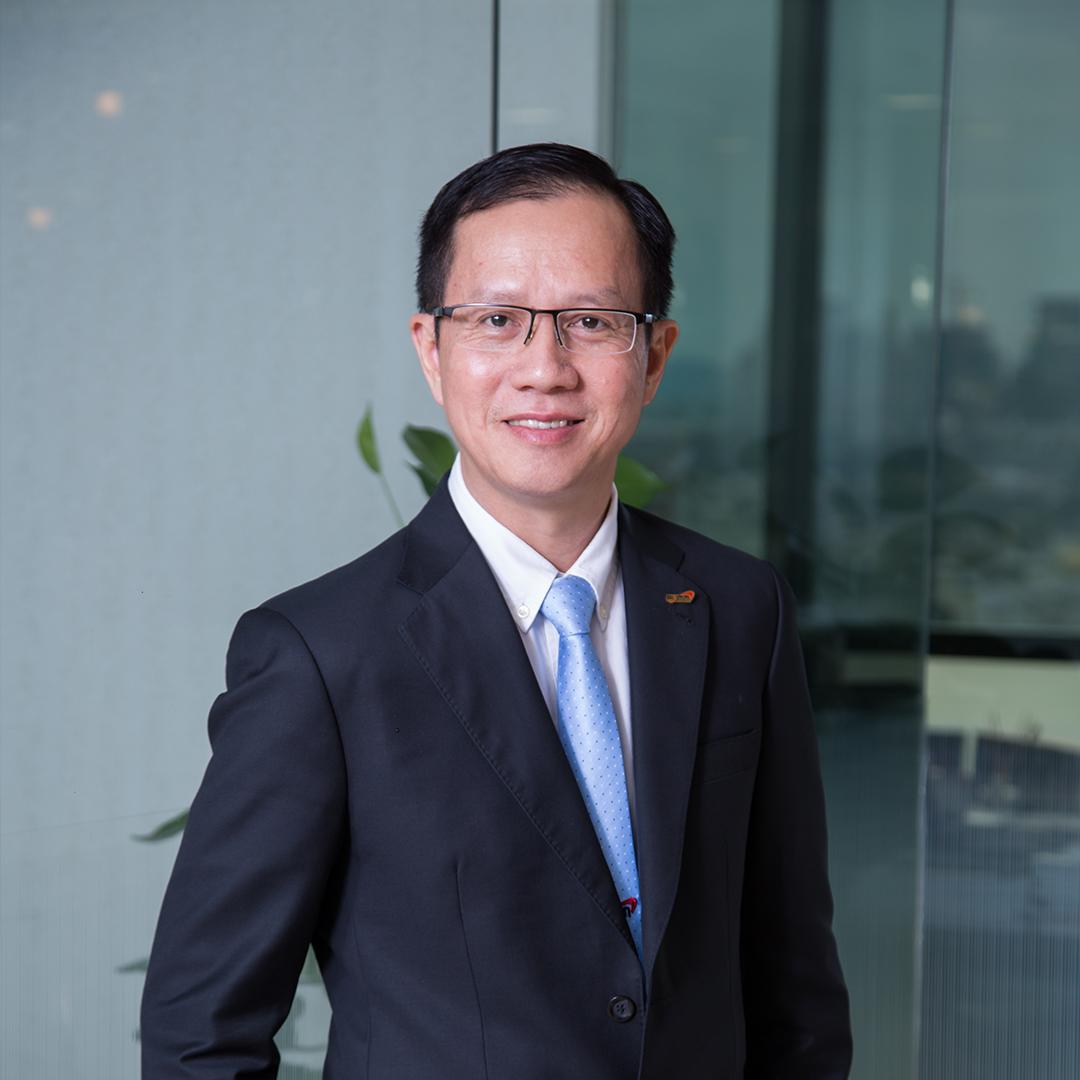 Dato' George Lim