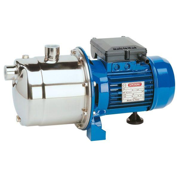 Speroni CAM INOX jet pump