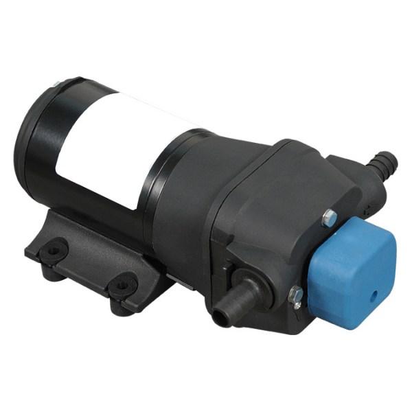 258 GPH Auto Diaphragm Pump 12V DC