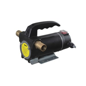 790 GPH Diesel Oil Transfer Pump 12V 24V DC
