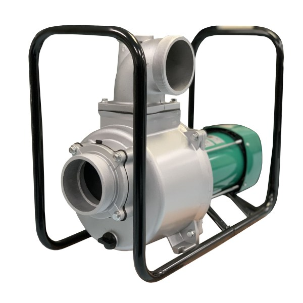 Solar Pump GP 100 1
