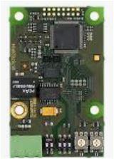 BACnet card
